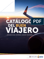 Catalogo Viajero