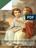 Meu Catecismo - Quinet