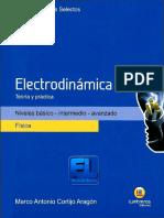 Temas Selectos - Electrodinámica-2