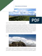 Política Nacional Del Ambiente Renzo