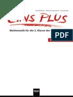 Eins Plus - Mathematik für die 2. Klasse der Volksschule - Erarbeitungsteil.pdf