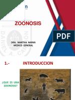 ZOONOSIS #6
