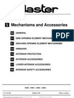 27228703 Mechanisms and Accessories