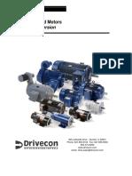 Motor Brochure