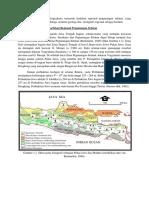 Geologi Regional Pegunungan Selatan