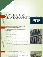 Santa Maria Del Valle