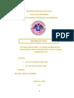 1381 Factores Protectores y Riesgo de Embarazo en Adolescentes 1