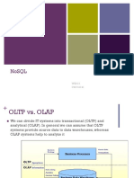 NoSQL PPT