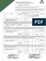 Informe Ejecucion y Cuadro Resumen Plsc. Panao II Trimestre 2017 (1)