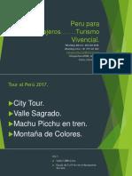 Peru Para Viajeros......ItinInter
