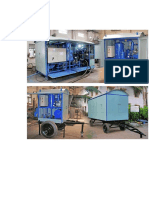 Two Stage Transformer Oil Filtration Plant.docx