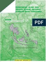 Bab 2 Kenampakan Alam Dan Keadaan Sosia Negara-negara Di Asia Tenggara