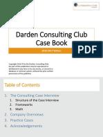 Darden Case Book 2016 17