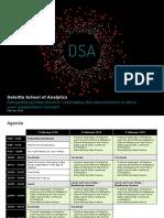 DSA Agenda 2018