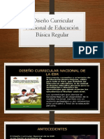Educacion Basica y Sistema Educativo