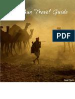 Rajasthan Travel Guide