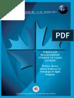 WİKİLEAKS BELGELERİNDE TÜRKİYE VE YAKIN ÇEVRESİ.pdf