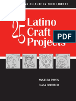 25 Latino Craft Projects (Celebrating Culture in Your Library Series).pdf
