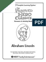 Hero Classics - Abe Lincoln