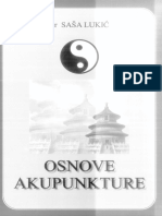 Osnove akupunkture