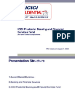 ICICI Prudential Banking & Financial Services