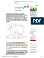 Boiler Chemistry Control and Treatment of Feed Water _ SciTech Connect