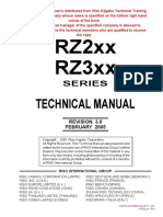 Rz2 Rz3 Tech