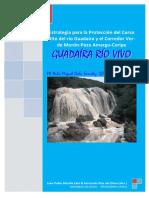 2012 Libro 'Guadaíra Río Vivo'