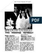 Piesse Aumann Wedding
