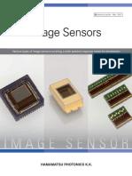 Image Sensor Kmpd0002e