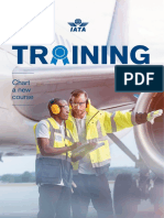 IATA Training Catalog