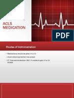 ACLS MEDICATION.pptx