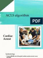 ACLS algorithm.pptx