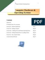 Basic Hardware Skills Curriculum