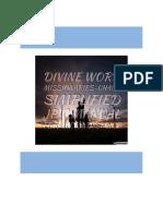 SVD GHANA - ACCRA DISTRICT JPIC (Simplified) Manual