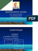 Ipertensione Renale