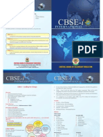 CBSE i Details