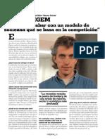 Entrevista Sep