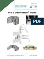 02 How to order Vibracon® chocks