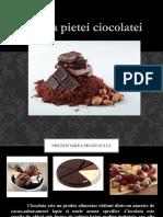 Marketing Ciocolata