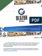 Glazer Profile