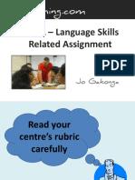 skillsrelated2-140510133935-phpapp01