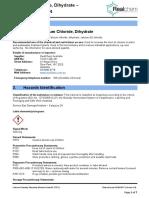 Cas No 10043-52-4 | Calcium Chloride Cas no, Supplier & Manufactures