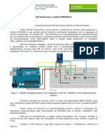 Tutorial 02 - IDE Arduino + ESP8266