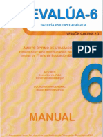 Manual Evalua6