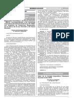 D.S N° 380-2017-EF