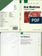 Oral Medicine - Scully. Cawson .pdf
