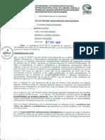 Rd de Recindir Un Contrato de Administrativo Con Servir
