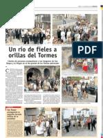 Fiestas de San Roque 2010 - 16 de Agosto