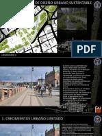 Principios Basicos de Diseño Urbano Sustentable
